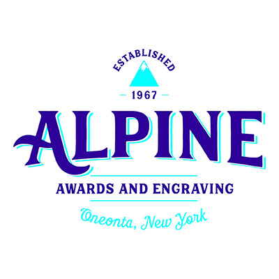 Alpine Awards & Engraving
