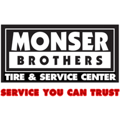 Monser Brothers Tire & Service Center