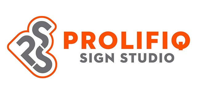 Prolifiq Sign Studio